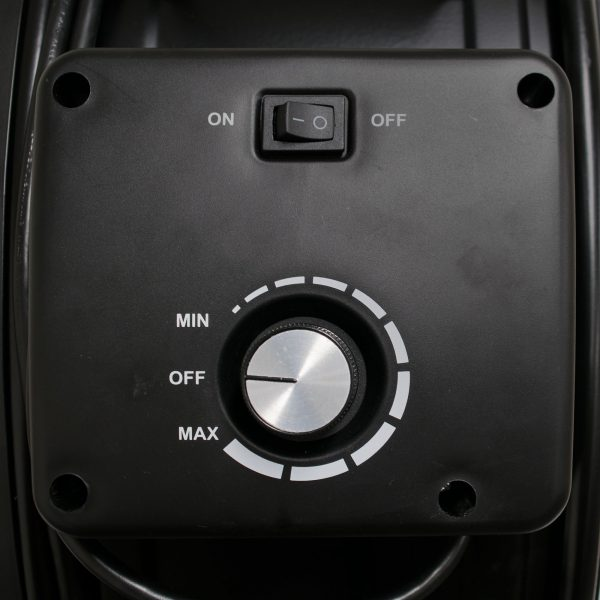 FD-650DC-Control-Panel